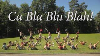 Ca Bla Blu Blah! - KutiMuti VI vahetuse muusikavideo