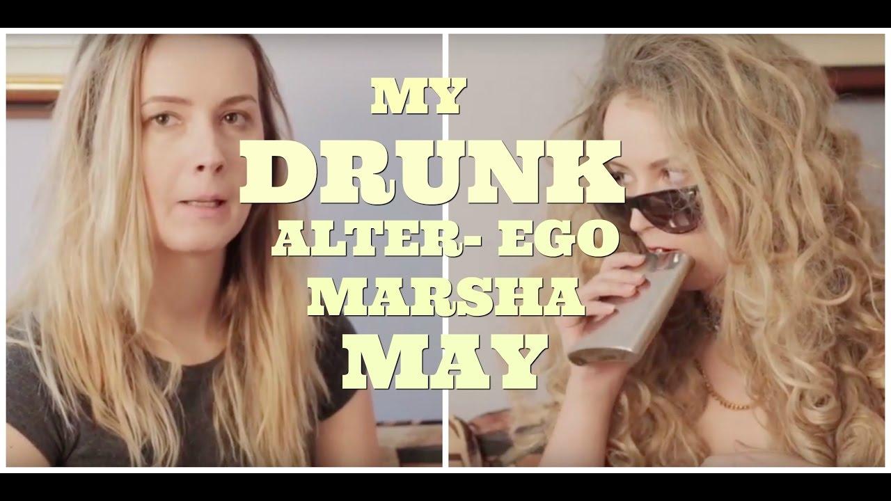 Marsha May Interview