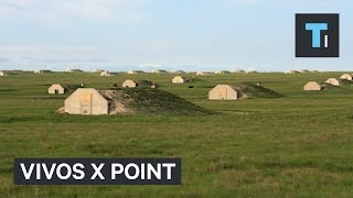 Largest Private Bunker Community On Earth