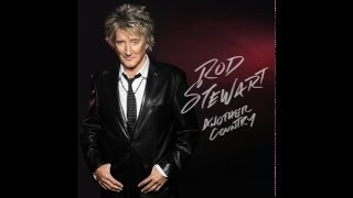 Rod Stewart-Love Is
