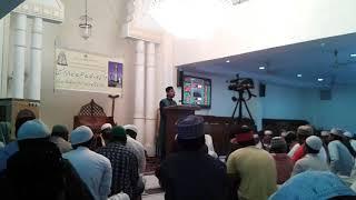 Murtaza Noor hai by Syed Majeed Quadri  (PART 1)