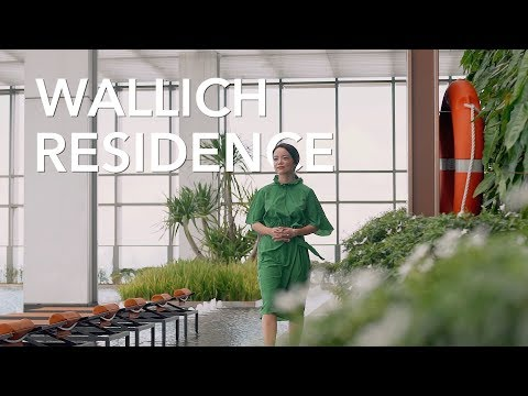 Singapore New Launch Property Video - Tanjong Pagar Wallich Residence