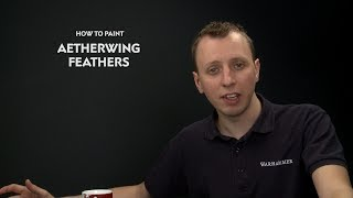 WHTV Tip of the Day - Aetherwing Feathers.