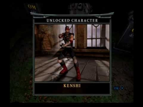 Mortal Kombat Deception - How To Unlock Ermac's Alternate ...