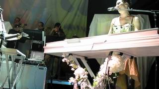 3/20 Amanda Palmer - Smile (Pictures or it Didn't Happen) @ 9:30 Club, Washington, DC 9/1