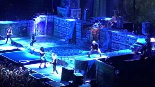 Baixar - Iron Maiden If Eternity Should Fail Live At The Bb T Center In Sunrise Fl 2 24 16 Grátis