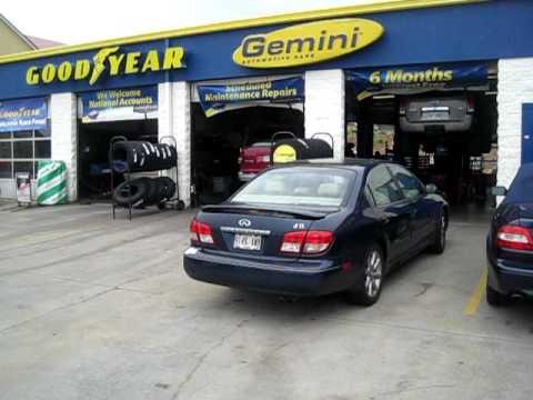 Kennesaw Goodyear: Auto Repairs, Tire Repair, Brake Repair, & Emissions