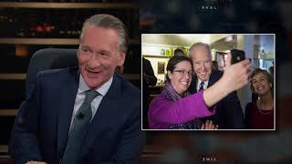I Don't Know It For a Fact...I Just Know It's True   Real Time with Bill Maher (HBO)