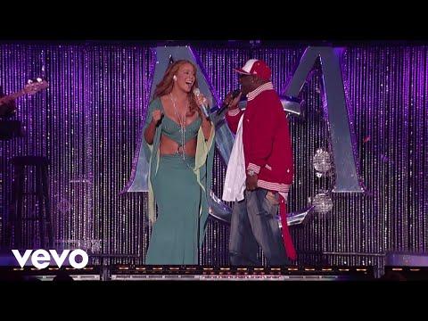 Mariah Carey, Boyz II Men - One Sweet Day (from The Adventures Of Mimi)