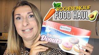 Lidl Food Haul | Unser Wocheneinkauf | DIANA DIAMANTA