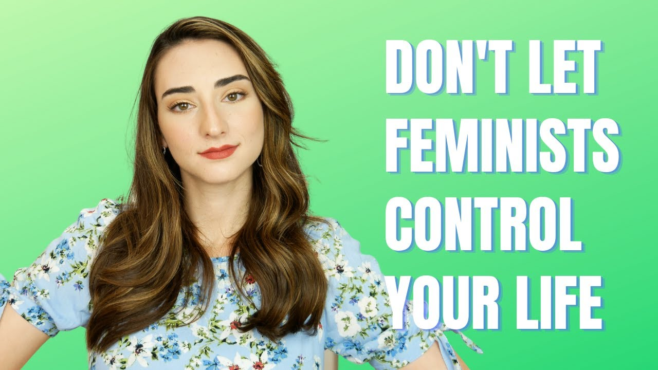 Feminists Want YOU To Feel GUILTY For Staying Home. DON'T Let Them.