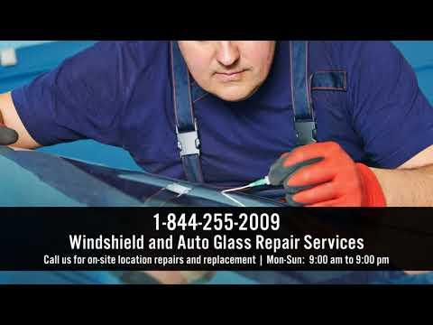 Windshield Replacement Richland WA Near Me - (844) 255-2009 Vehicle Window Repair