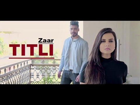TITLI Zaar | Dev | Punjabi Song | Lyrics | New Punjabi Songs 2018 | Latest Punjabi Songs 2018