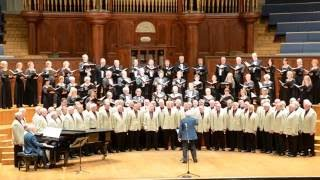 Donaghadee Male Voice Choir & Greeley Chorale