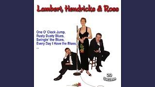 Provided to YouTube by Believe SAS Little Pony · Lambert, Hendricks...