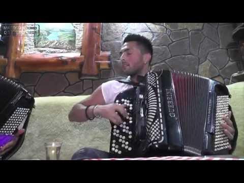 Zeljoteka Milos Kika & Skorpioni - Skorpionski Mix kola, Vila Reset, Jastrebac 2016