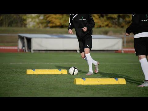 Samicap Das Effektivere Fussballtraining