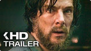 DOCTOR STRANGE Trailer German Deutsch (2016)