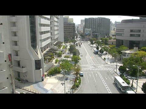 琉球新報ライブカメラ
