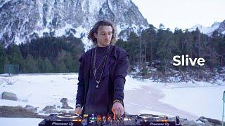 Slive - Live @ Radio Intense Sant Maurici, Spain 30.3.2021 Progressive House & Melodic Techno DJ mix