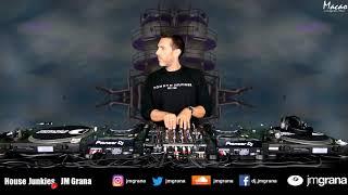 JM Grana In The Mix House Junkies (13-11-2018)