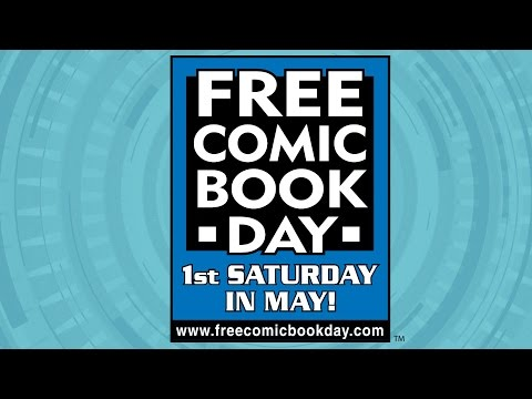 what-is-free-comic-book-day?