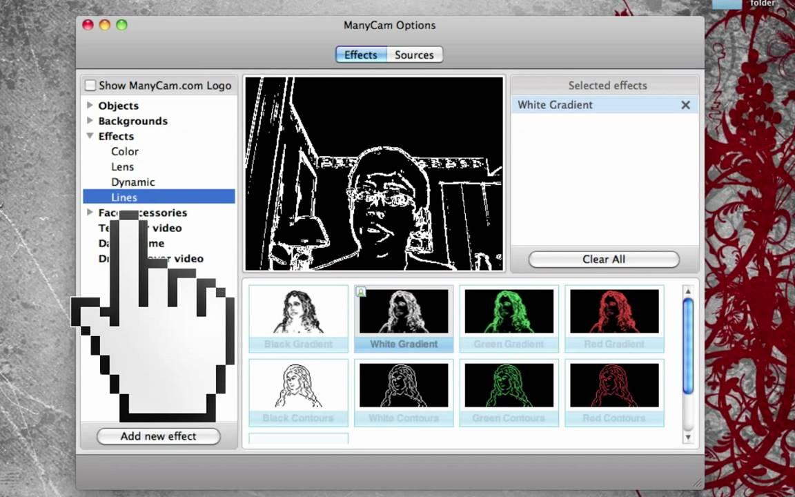 Free webcam show