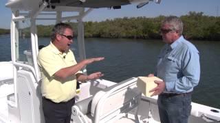 Everglades 243 CC