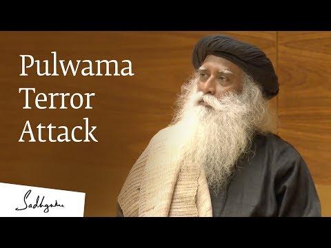 Pulwama Attack -