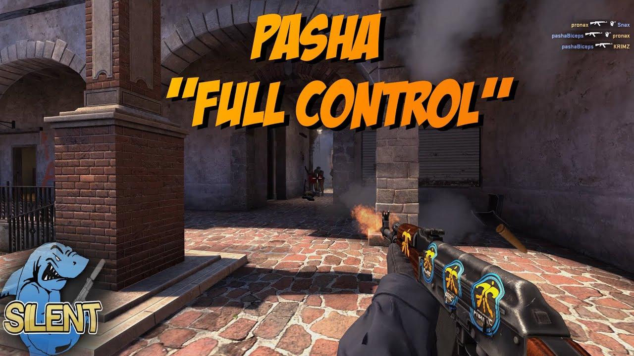 pashaBiceps - Liquipedia Counter-Strike Wiki