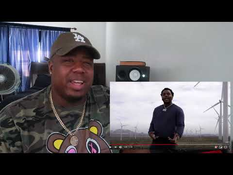 Kevin Gates – Grandmotha Grave [Official Music Video] [Reaction]