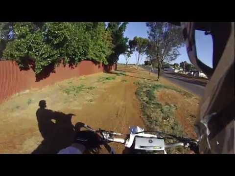 kalgoorlie riding