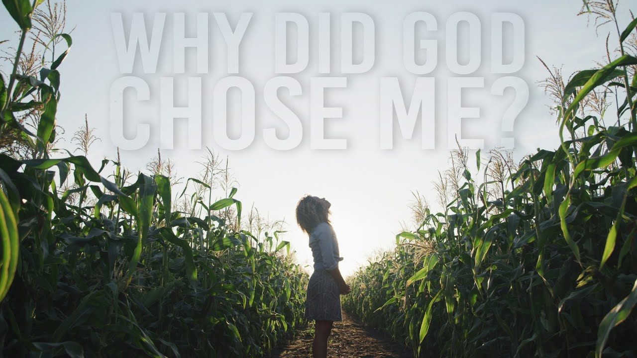 One of the MOST IMPORTANT Truths | Why Did God Chose You? | Paul Washer