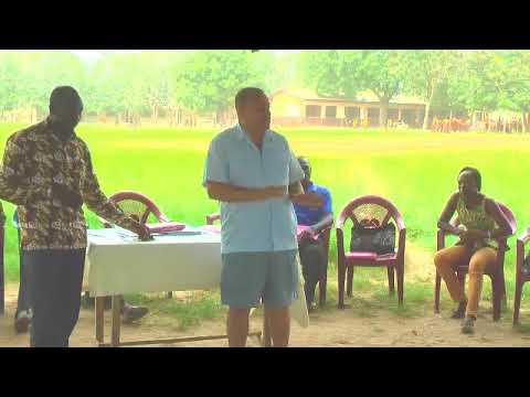 Group Presentation Ghana