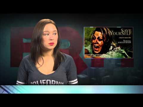 Heather Dorff Hosting Reel - 2015