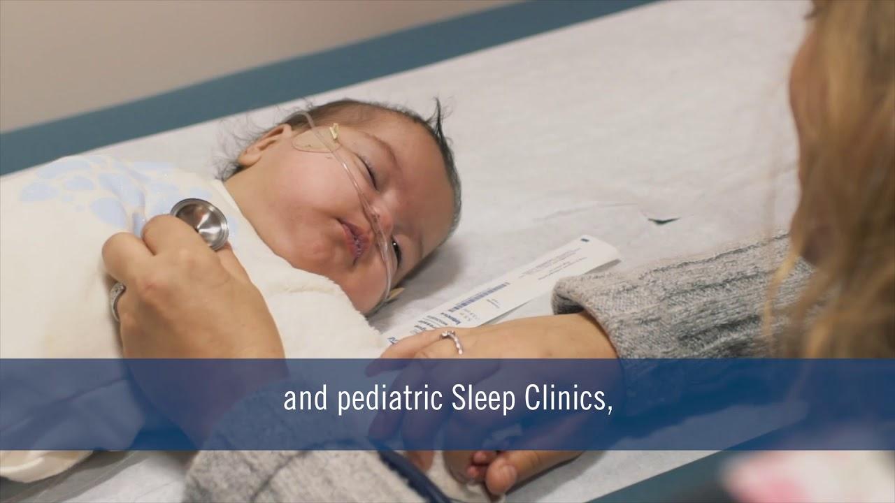 Pediatric Pulmonology Nemours Childrens Health System
