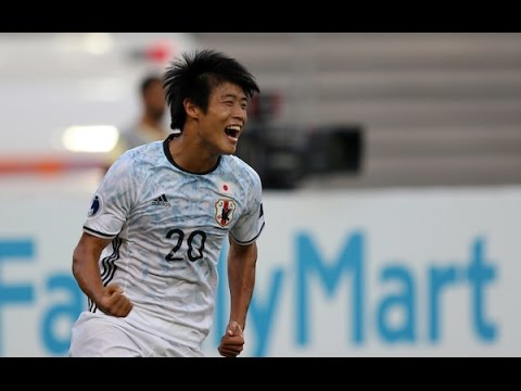 Qatar vs Japan (AFC U-19 Championship 2016: Group Stage)