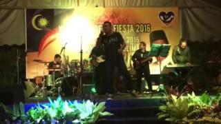 Dahsyat - Mojo Cover by MINE Band