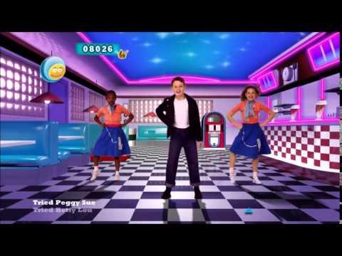 Just Dance Kids 2 Barbara Ann