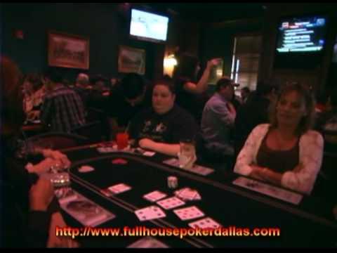 Poker tournaments dallas tx casino monticello