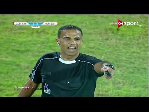 مباشر طلائع الجيش والانتاج الحربي فى الدوري المصري الممتاز