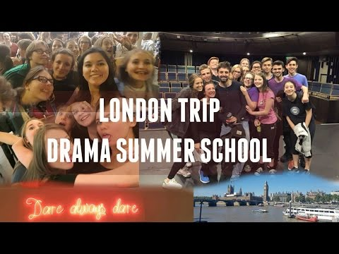 SUMMER SCHOOL IN THE UK | PsychicTides