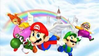 Mario Party Music - Mario