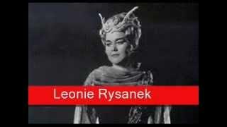 Leonie Rysanek: Cherubini - Medea,