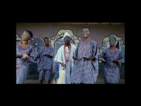 Oriki Olodumare (2000 Names of God) - Ashamu