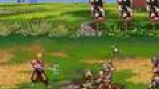 Arcade Longplay [004] Golden Axe: The Revenge of Death Adder