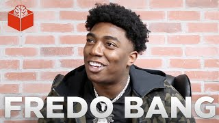 Fredo Bang Talks Gee Money Unreleased Collabs & Wildest DMs Ever | Thought Box