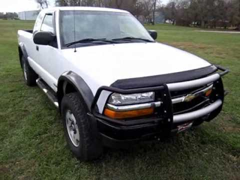 2002 chevrolet s10 extended cab 3rd door 4x4 zr2 off road package 477a ls auto youtube. Black Bedroom Furniture Sets. Home Design Ideas