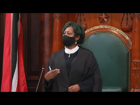 16th Sitting Of The House Of Representatives (Part 1) - 1st Session - February 19, 2021