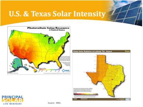 An Update on the ERCOT Resource Adequacy Situation - Texas Solar Opportunity